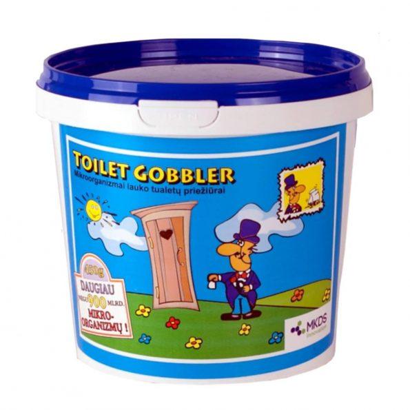 4771315388607 toilet gobbler 450g