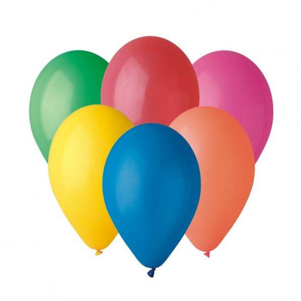 balionai g90 pasteliniu sp. 26cm 100 vnt. 8021886098013 8021886808018