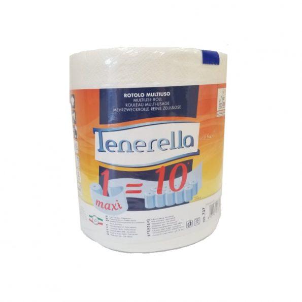 8021161007372 Tenerella tualetinis popierius