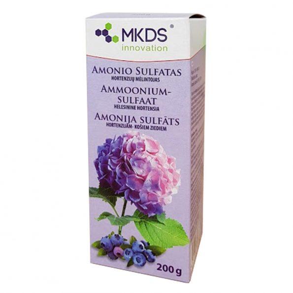amonio sulfatas mkds